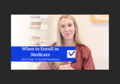 When to Enroll Medicare
